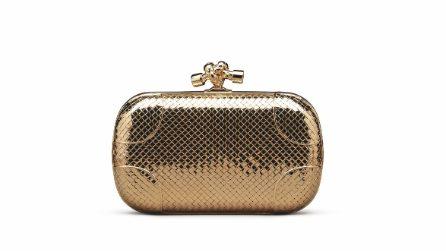 17 borse lucenti (e mini) per Capodanno 2017