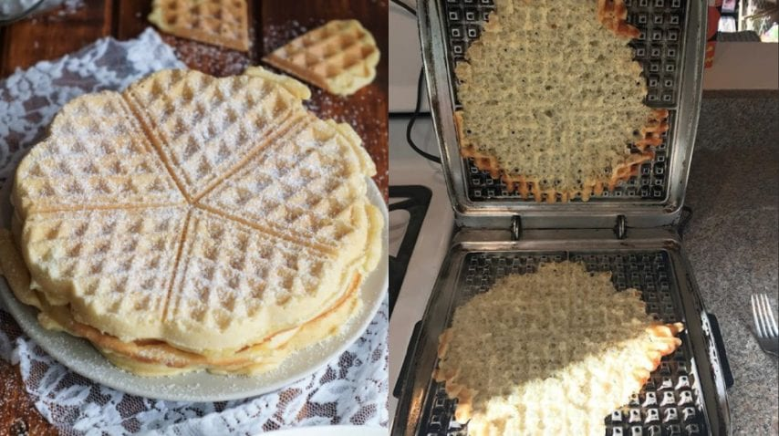 Waffel Fonte: http://ofenliebe-blog.de/waffel-grundrezept-einfach-und-unglaublich-lecker/ - https://www.instagram.com/explore/tags/cookingfails/