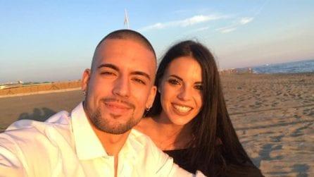Le foto di Jonathan Dante Gerlo, fidanzato di Shaila Gatta