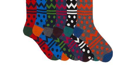 I calzini più originali per sostituire la calza della Befana