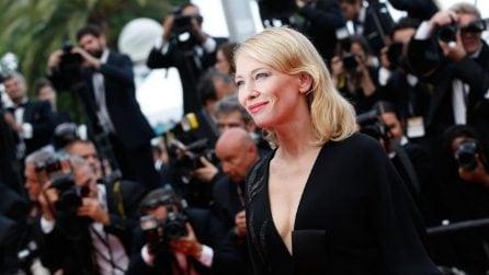 Le foto di Cate Blanchett
