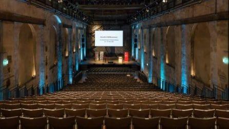 Case di lusso, teatri e fattorie: 5 bunker nucleari convertiti in spazi sbalorditivi