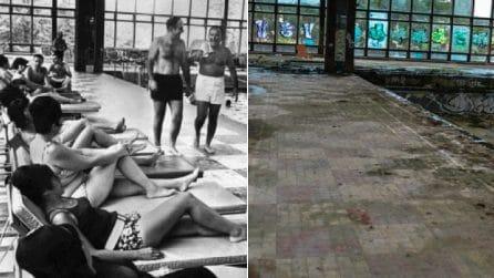 Erano luoghi da sogno negli anni '60, ecco come appaiono oggi: la trasformazione è impressionante