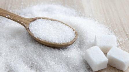 Le alternative allo zucchero