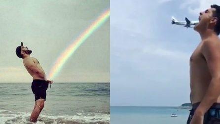 """Le foto più """"assurde"""" di sempre: 14 illusioni ottiche"""
