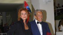 Le foto di Marina e Carlo Ripa di Meana