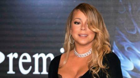 Mariah Carey torna in forma in pochi mesi