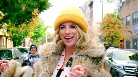 """I look di Emma Marrone per il video """"L'isola"""""""
