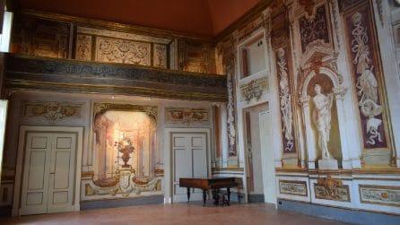 Viaggio nella Napoli nascosta e svelata attraverso 15 luoghi insoliti