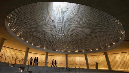 Israele, inaugura il National Memorial Hall per gli israeliani caduti a Gerusalemme