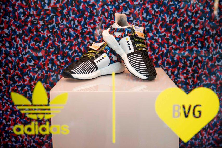 Le Scarpe Metro Biglietto Un Adidas La Diventano Per rdxQoEBeWC