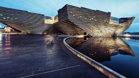 I 5 musei più importanti che apriranno nel 2018