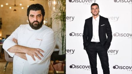 12 famosi chef: chi di loro è nato nel tuo mese?