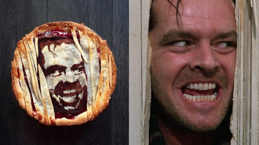 The Shining (Jack Nicholson)