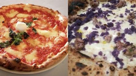 Quale pizza sei? Scoprilo in base al tuo segno zodiacale