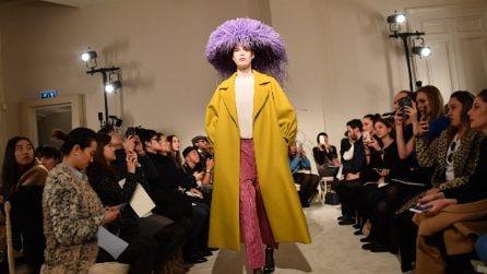 Valentino collezione Haute Couture Primavera/Estate 2018