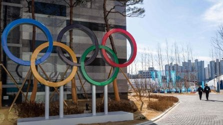Pyeongchang 2018, ecco il villaggio che ospita i XXIII Giochi olimpici invernali