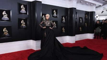 Chi ha vestito chi ai Grammy Awards 2018