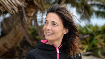 Alessia Mancini senza trucco: il prima e dopo della showgirl all'Isola dei Famosi