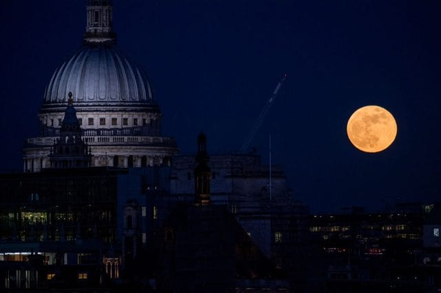 Cattedrale S.Paul, Londra