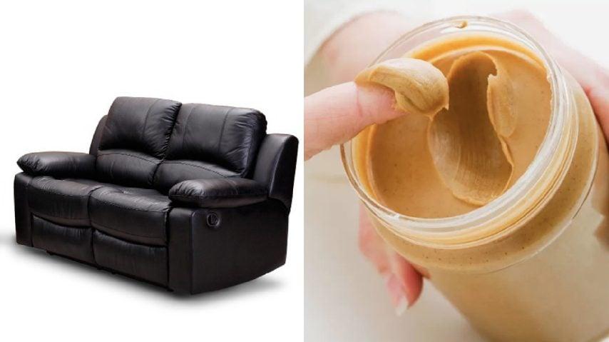 Ottimo per pulire superfici in pelle (divano, scarpe) che si sono macchiati.