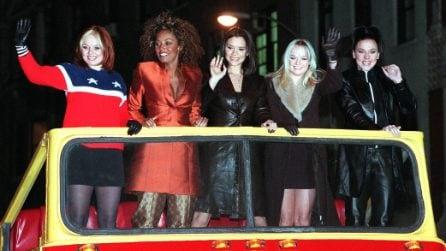 Le Spice Girls ieri e oggi: ecco come sono cambiate
