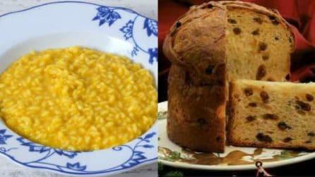 Dimmi il tuo mese di nascita e ti dirò che piatto milanese sei