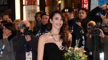 Le star sul red carpet della 68esima edizione del Festival di Sanremo