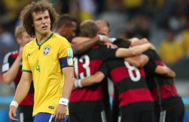 Brasile-Germania 1-7 resterà uno dei drammi sportivi di sempre in Brasile, avvenuto proprio nel mondiale 2014 giocato in casa.