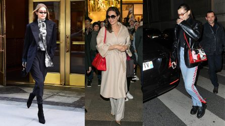 Look da star: cosa indossano le celebrities?