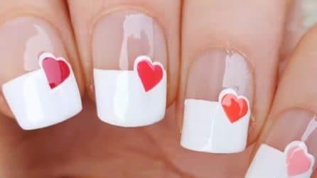 Manicure di San Valentino: 7 idee da copiare