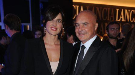 Le foto di Luca Zingaretti e Luisa Ranieri