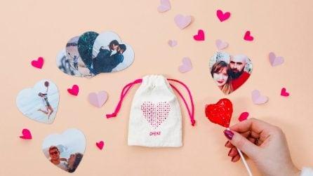 Regali romantici per San Valentino 2018