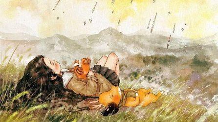 Disegna la gioia della solitudine: l'arte di Aeppol