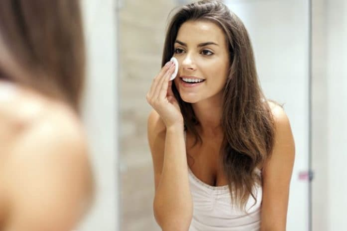 Use olive oil on your skin, it will get softer and smoother. Credits: http://stylecraze.com