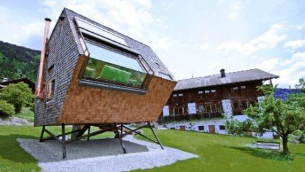 7 case eccezionali in cui chiunque vorrebbe vivere