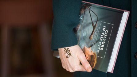 Il tatuaggio all'henné di Kate Middleton