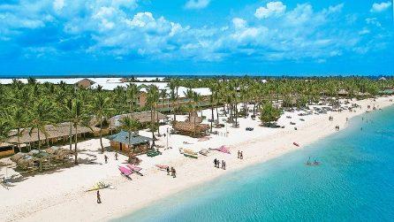 Le 10 spiagge più belle al mondo