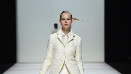 Jil Sander collezione Autunno/Inverno 2018-19
