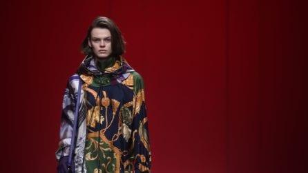 Salvatore Ferragamo collezione Autunno/Inverno 2018-19
