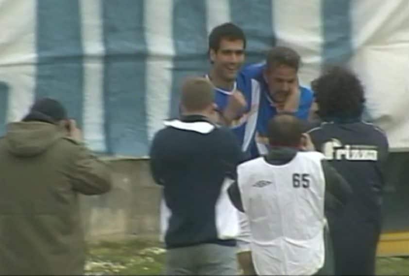 """""""Lo faceva anche qui a Brescia con me e Menichini, un giorno dopo una partita vinta gli dissi: «A Peppe te vojo bene, avemo vinto lassame stà...»"""""""