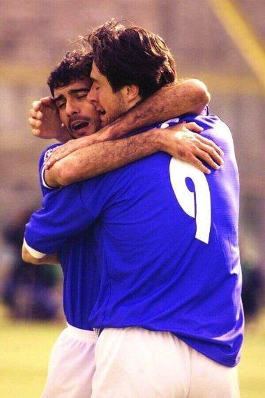 """""""Io mi legai tantissimo a lui, perché nel mio Brescia Peppe aveva il doppio ruolo, giocatore ma anche consigliere. Era una mente aperta"""""""