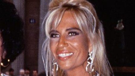 La trasformazione di Donatella Versace