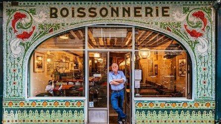 Parigi attraverso le sue vetrine più caratteristiche