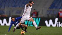 Coppa Italia 2017/2018, le immagini di Lazio-Milan