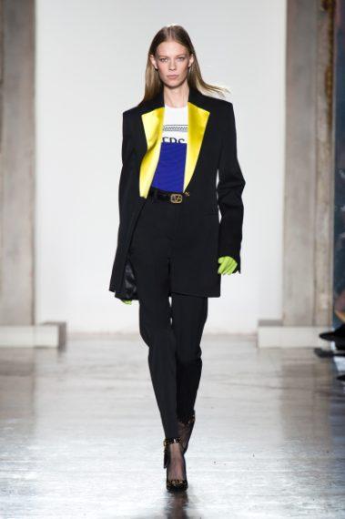01ba90f3bab426 Milano fashion week: 13 tendenze per l'Autunno/Inverno 2018-19