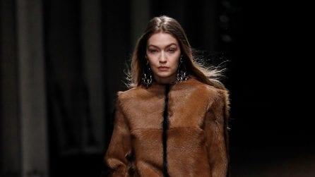 Isabel Marant collezione Autunno/Inverno 2018-19