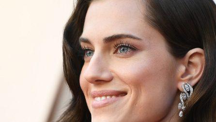I beauty look più belli degli Oscar 2018