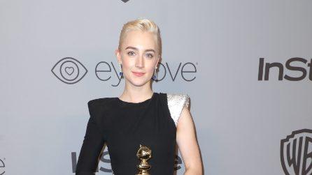 I look bon-ton di Saoirse Ronan