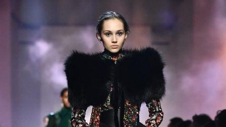 Elie Saab collezione Autunno/Inverno 2018-19